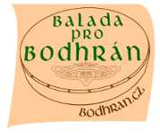 Balada pro bodhrán
